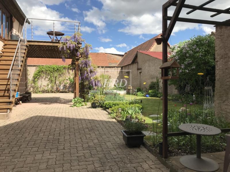 Vente maison / villa Westhoffen 296800€ - Photo 3