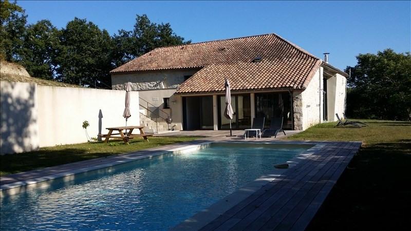 Deluxe sale house / villa Agen 650000€ - Picture 1