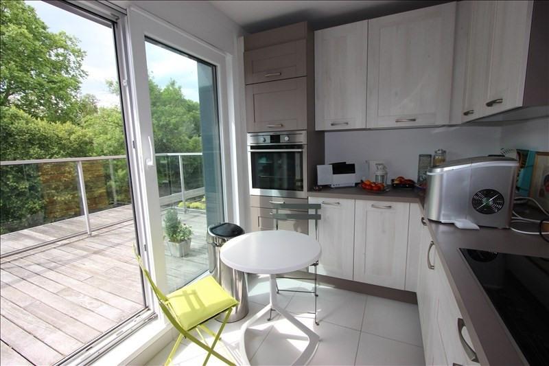 Vente de prestige appartement Strasbourg 583000€ - Photo 2