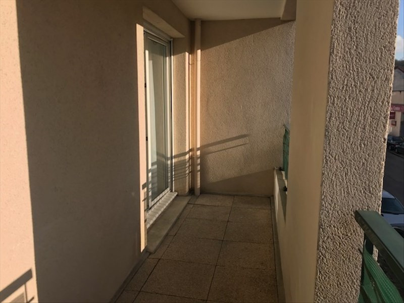 Rental apartment Le port marly 890€ CC - Picture 4