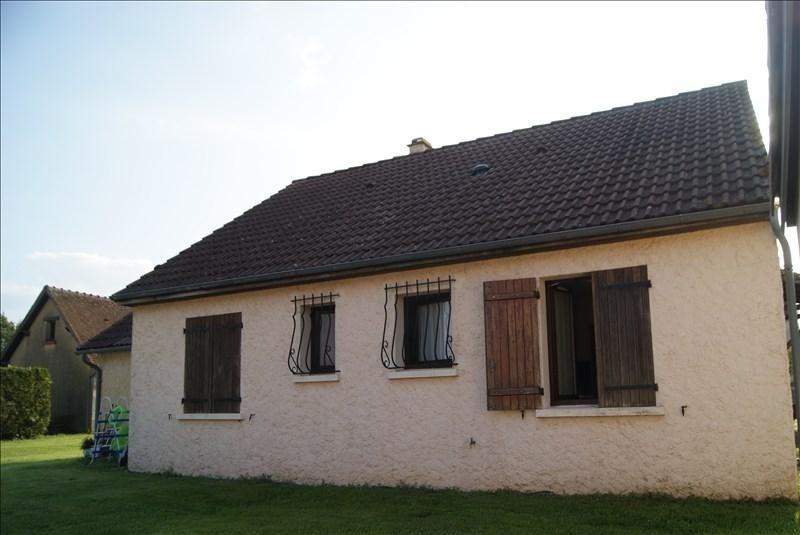 Vente maison / villa Chatillon sur loire 110000€ - Photo 4