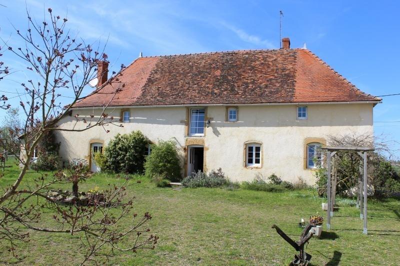 Deluxe sale house / villa Roanne 320000€ - Picture 1
