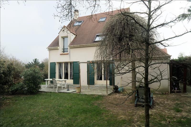 Vente maison / villa Villemoisson sur orge 425000€ - Photo 9