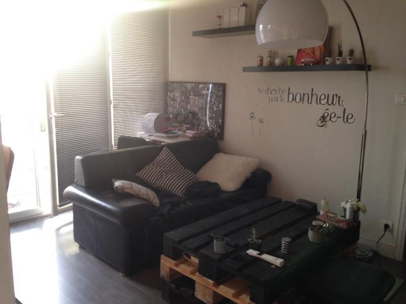 Sale apartment Toulouse 139900€ - Picture 3