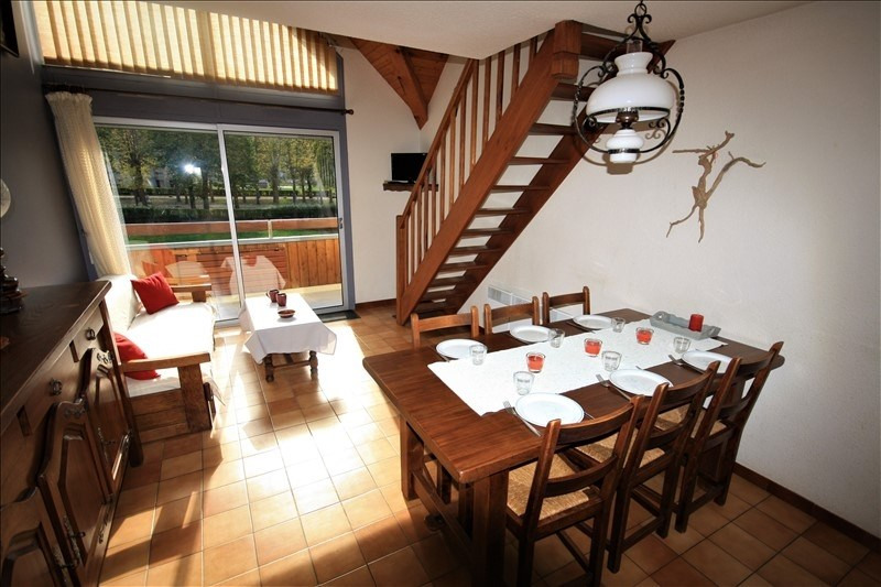 Sale apartment St lary soulan 164800€ - Picture 3
