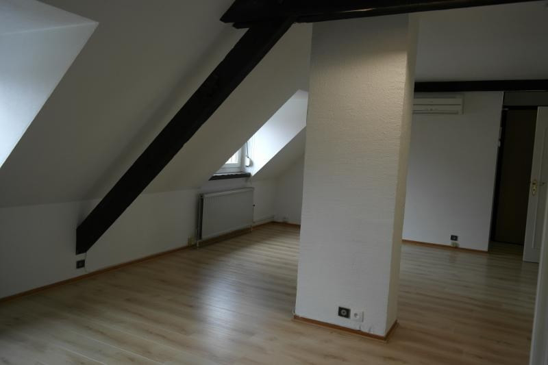 Rental apartment Strasbourg 855€ CC - Picture 11