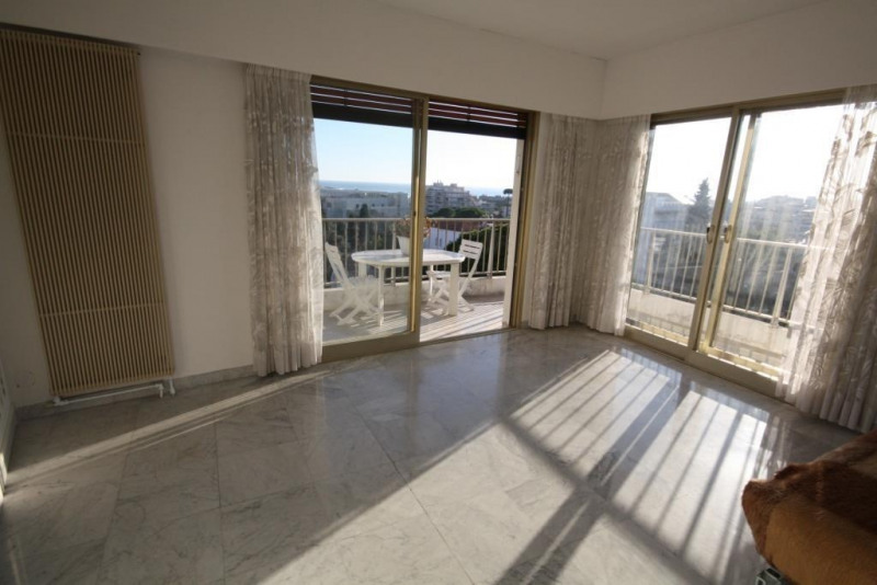 Rental apartment Juan les pins 1 630€ CC - Picture 2