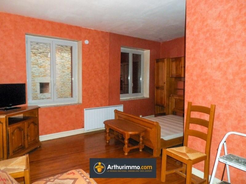 Sale house / villa Montalieu vercieu 55000€ - Picture 2
