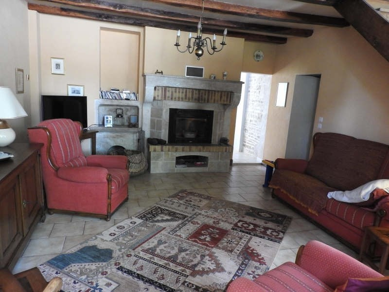 Vente maison / villa Secteur recey s/ource 102 500€ - Photo 3