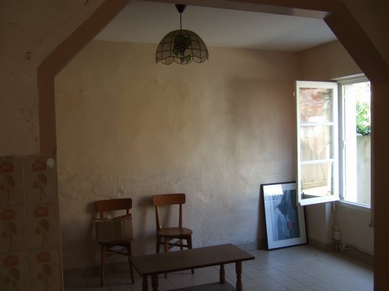 Venta  casa Grandcamp maisy 75400€ - Fotografía 5