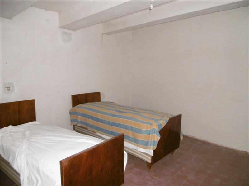 Verkoop  huis Le thor 117700€ - Foto 2