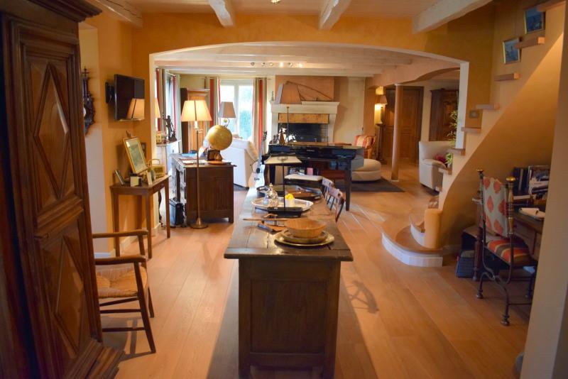 Immobile residenziali di prestigio casa Bagnols-en-forêt 998000€ - Fotografia 11