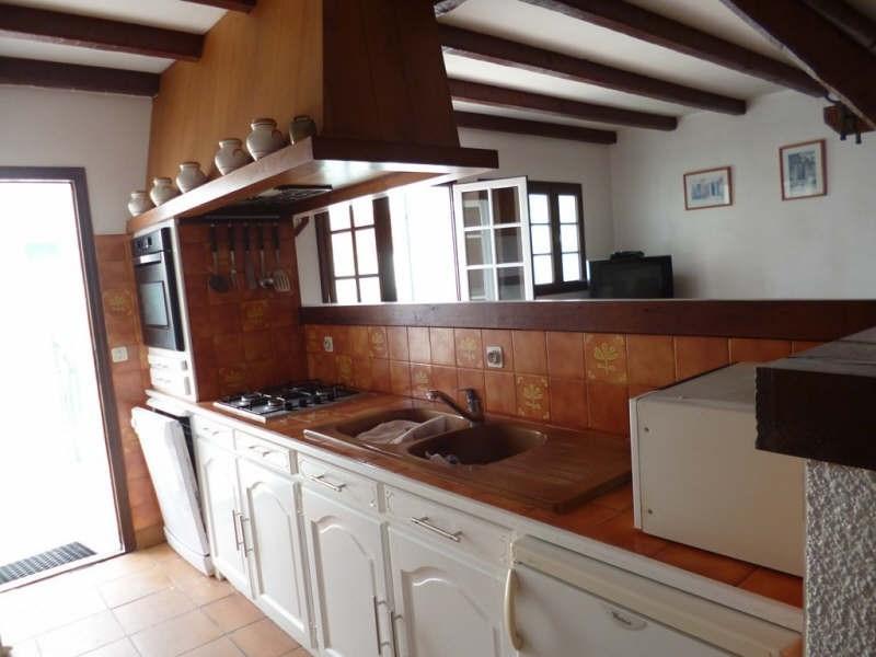 Vente maison / villa La bree les bains 146000€ - Photo 5