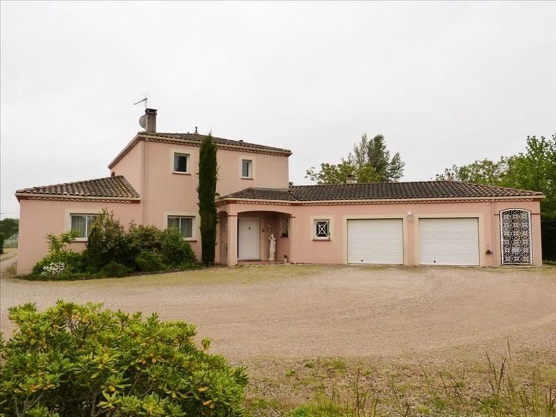 Vente maison / villa Gaillac 399000€ - Photo 2