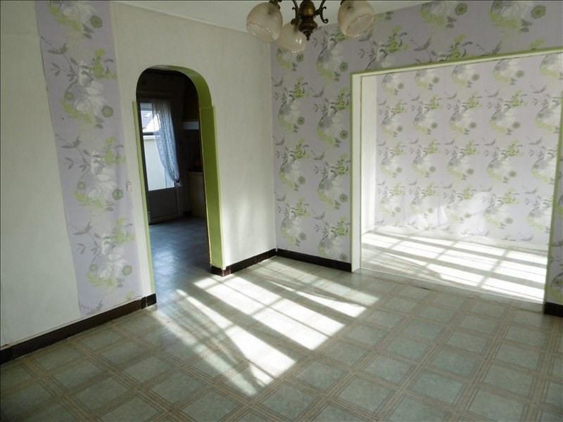 Sale house / villa Wingles 106900€ - Picture 3