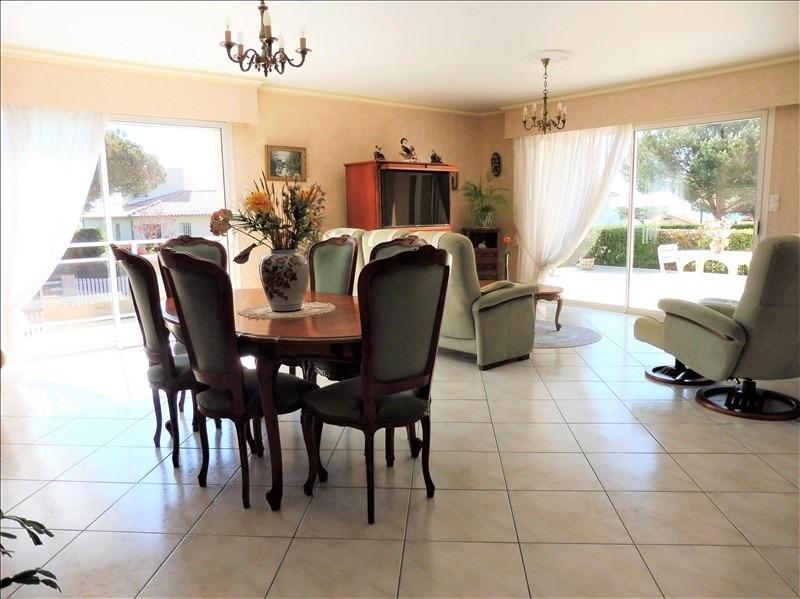 Deluxe sale house / villa Vaux sur mer 840000€ - Picture 2