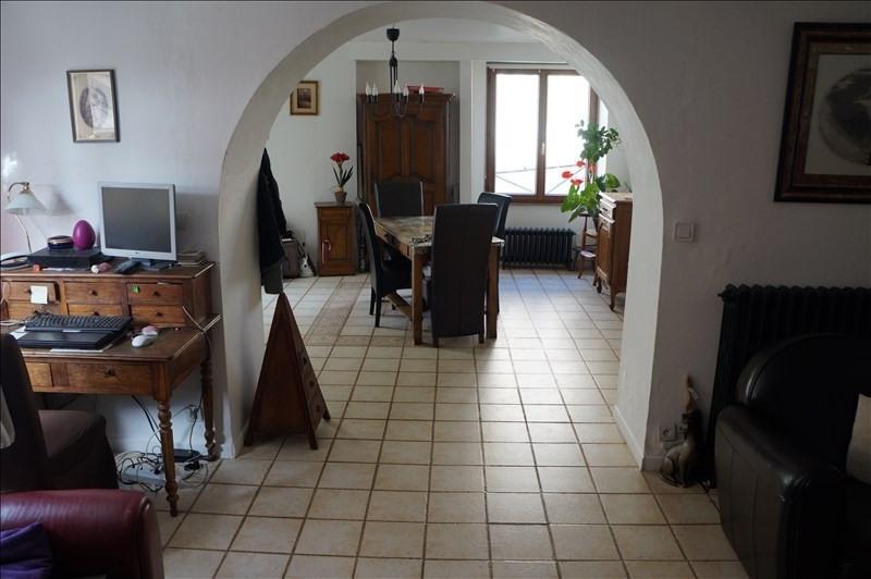 Sale house / villa Boissy l aillerie 299900€ - Picture 2