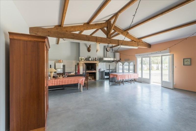 Vente de prestige maison / villa Arsac 892500€ - Photo 5