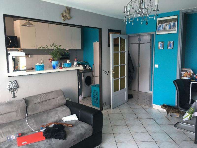 4 pièces de 81 m² avec balcon