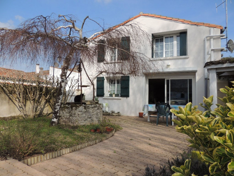 Sale house / villa Mornac sur seudre 315 000€ - Picture 1