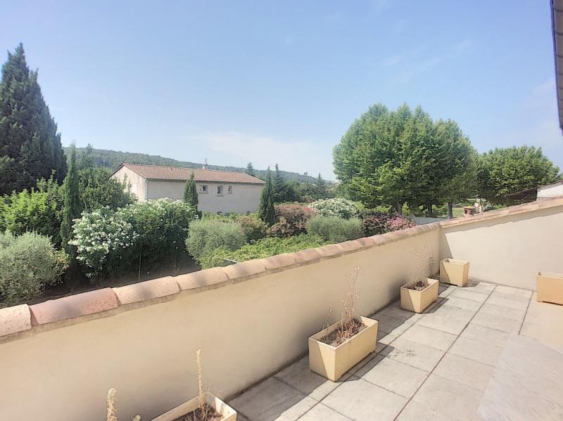 Revenda residencial de prestígio casa Barbentane 730000€ - Fotografia 14