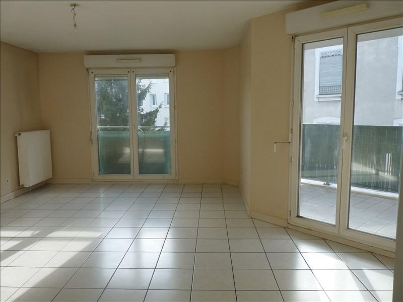 Vente appartement Villeurbanne 195000€ - Photo 1
