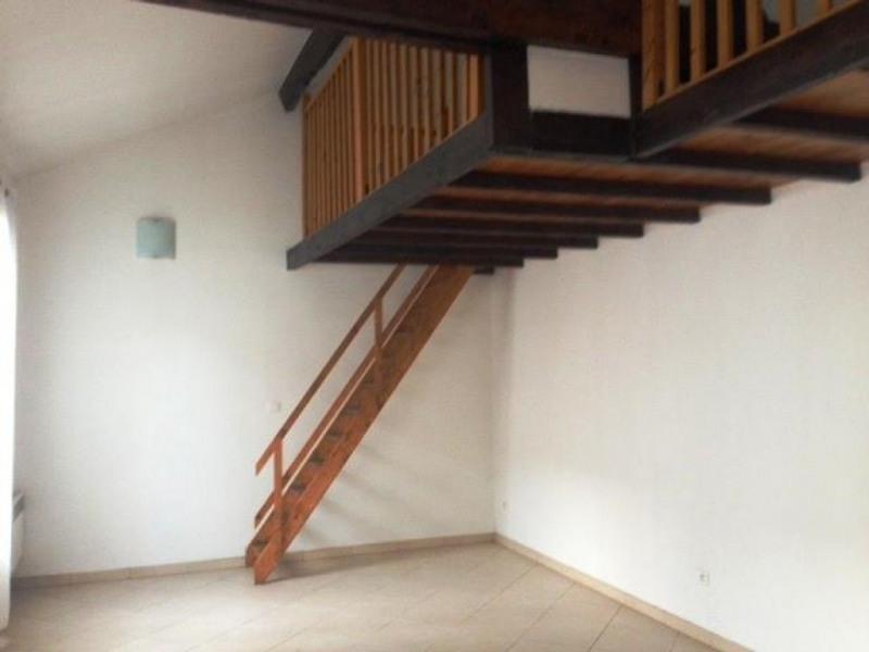 Rental house / villa Aubervilliers 641€ CC - Picture 2