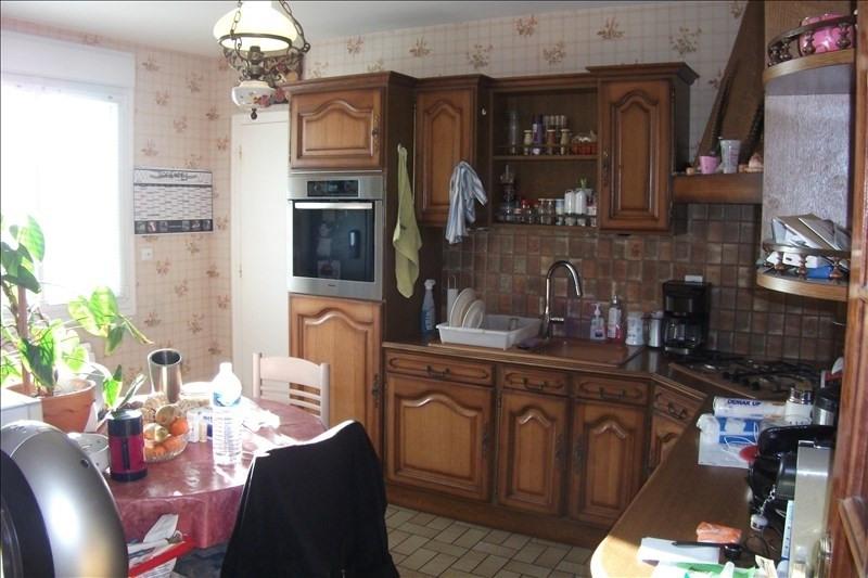 Vente maison / villa Plouhinec 332800€ - Photo 5