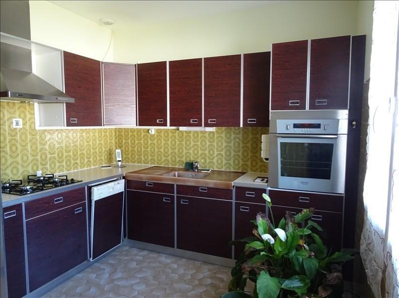 Sale house / villa Bouranton 159900€ - Picture 4