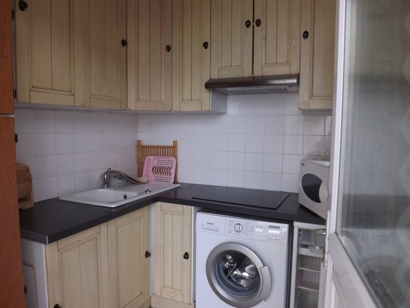 Rental apartment Barneville carteret 430€ CC - Picture 2