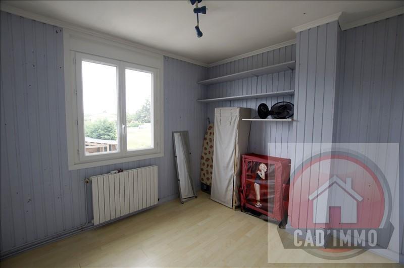 Vente maison / villa Gardonne 125850€ - Photo 8