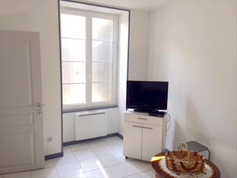 Sale house / villa Matha 133125€ - Picture 4