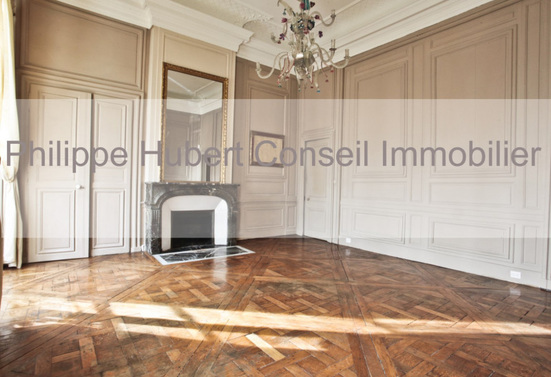 Vente de prestige appartement Versailles 2 500 000€ - Photo 6