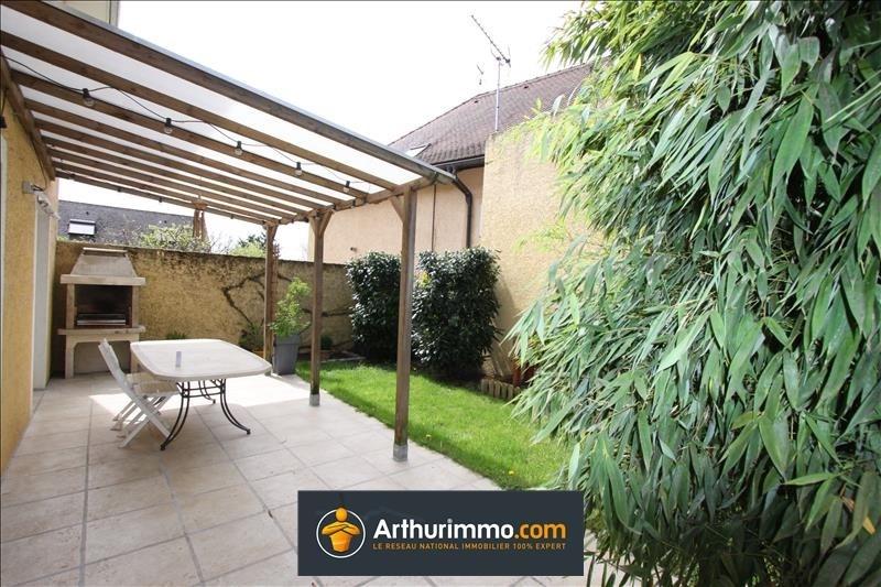 Vente maison / villa Les avenieres 175000€ - Photo 1