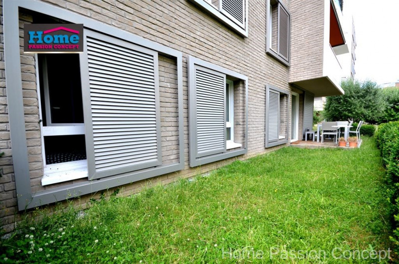 Vente appartement Nanterre 405 000€ - Photo 8