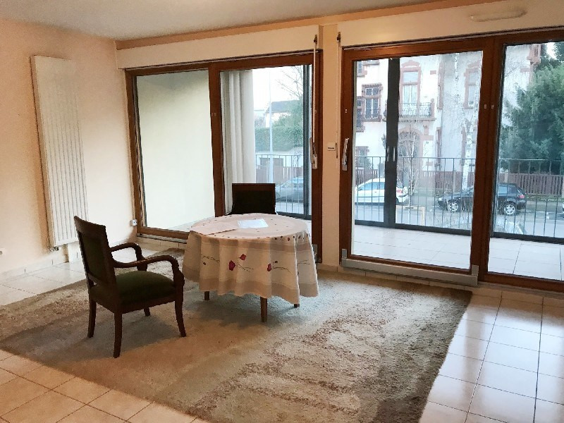 Revenda apartamento Colmar 473000€ - Fotografia 4