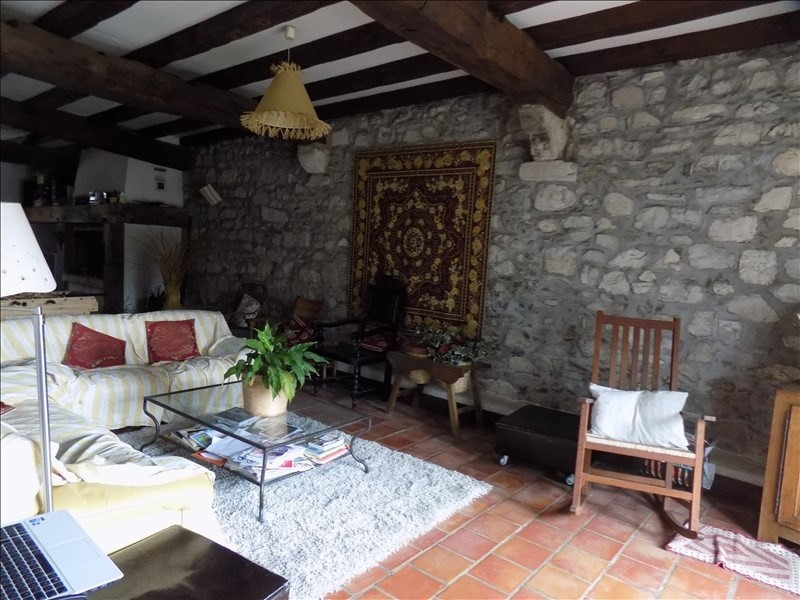 Venta de prestigio  casa Ciboure 874500€ - Fotografía 9