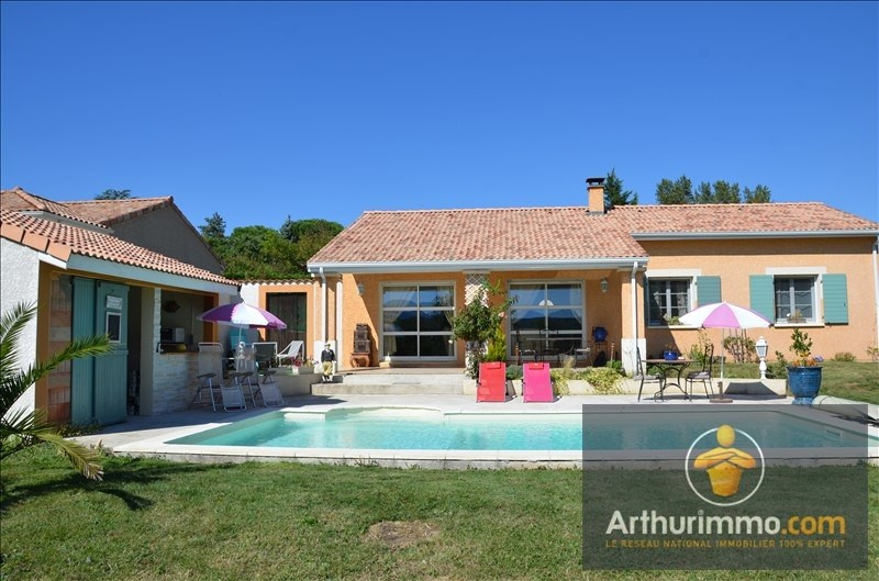 Sale house / villa Quintenas 218 000€ - Picture 1