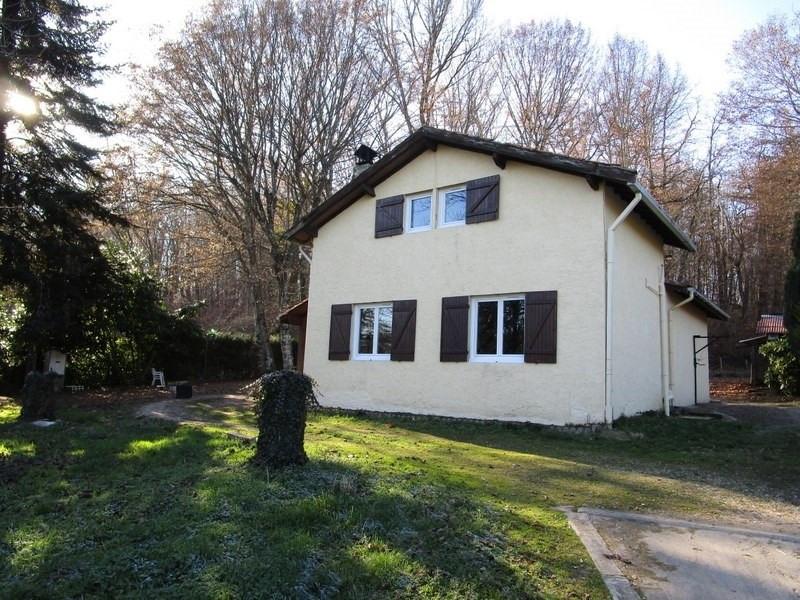 Sale house / villa Douzillac 138000€ - Picture 2