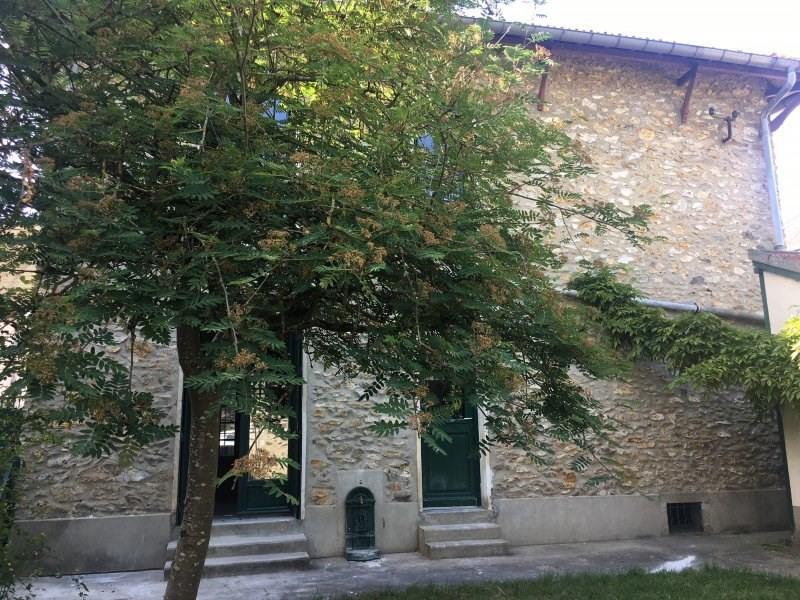 Sale house / villa St arnoult en yvelines 321000€ - Picture 5