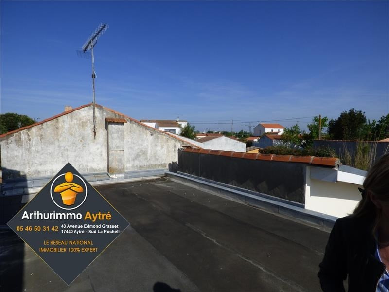 Vente appartement Aytre 161 200€ - Photo 2