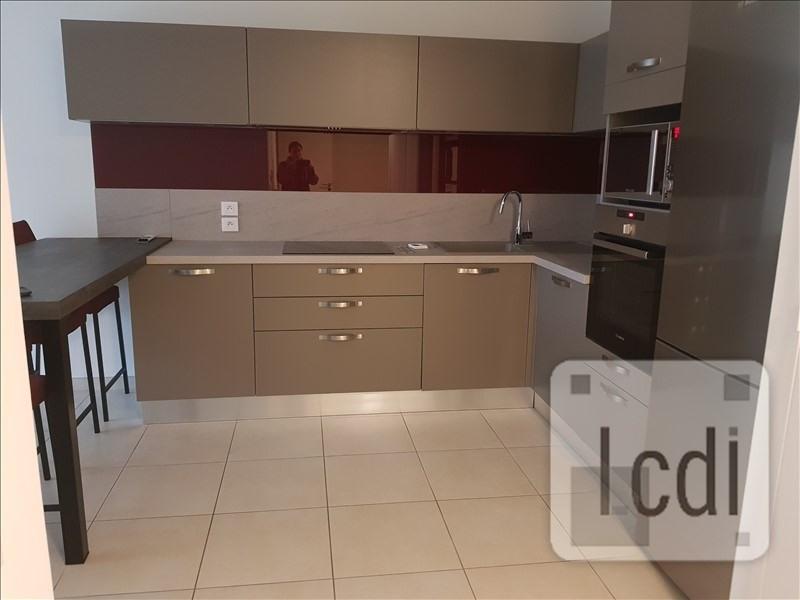 Vente appartement Privas 149000€ - Photo 1