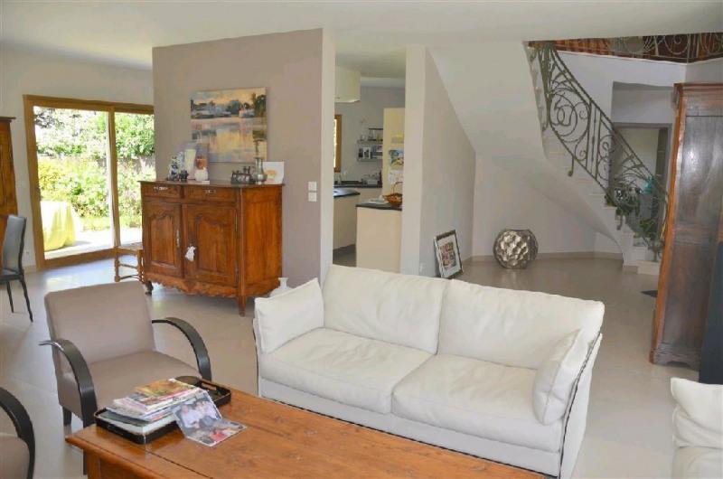 Vente maison / villa Bois le roi 885000€ - Photo 8