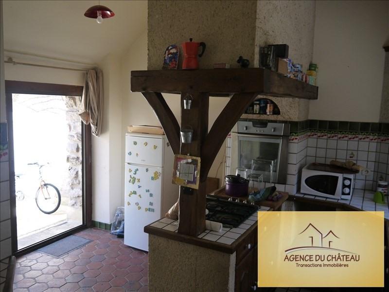 Vente maison / villa Septeuil 285000€ - Photo 5