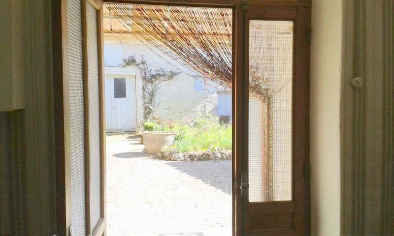 Sale house / villa Montignac-charente 130000€ - Picture 6