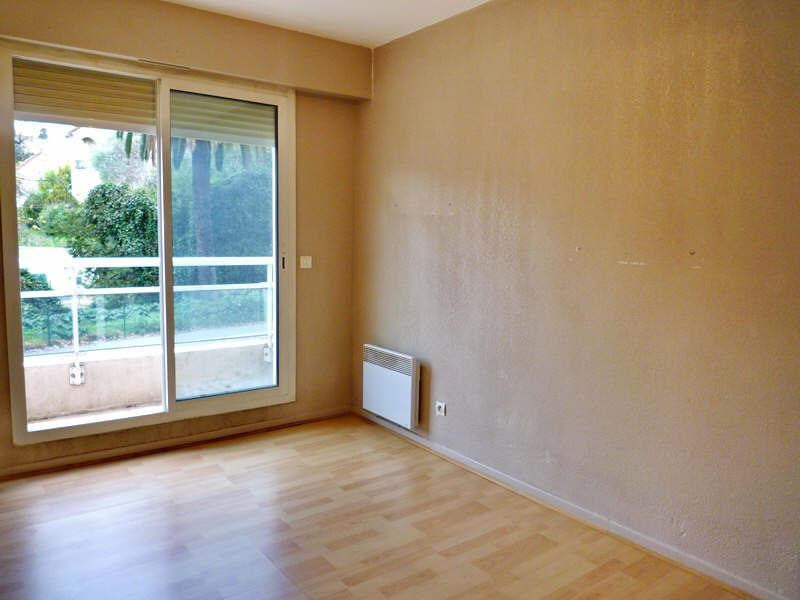 Sale apartment Nice 199 000€ - Picture 3