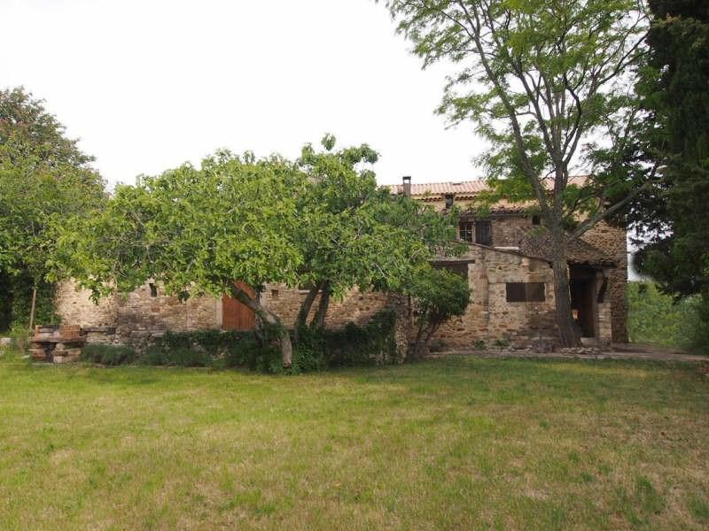 Sale house / villa Goudargues 450000€ - Picture 4