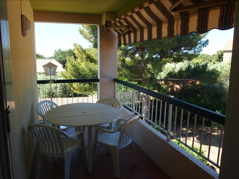 Sale apartment Bandol 149 000€ - Picture 2