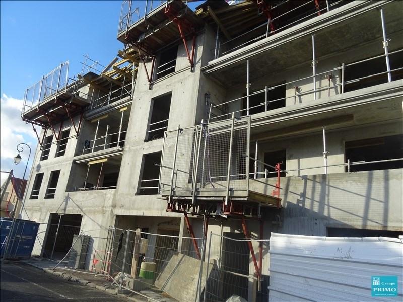 Vente appartement Antony 475000€ - Photo 4