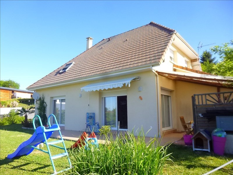 Vente maison / villa Serres castet 284500€ - Photo 2